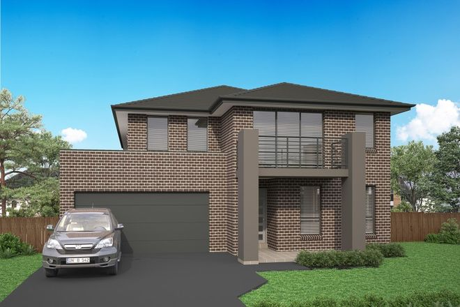 Picture of Lot 810 Bodalla Street, TULLIMBAR NSW 2527