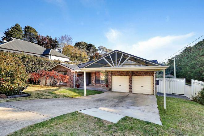 Picture of 24 Waragil Street, BLACKHEATH NSW 2785