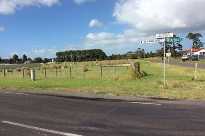 Picture of Lot 1 Huntly Street, MACARTHUR VIC 3286