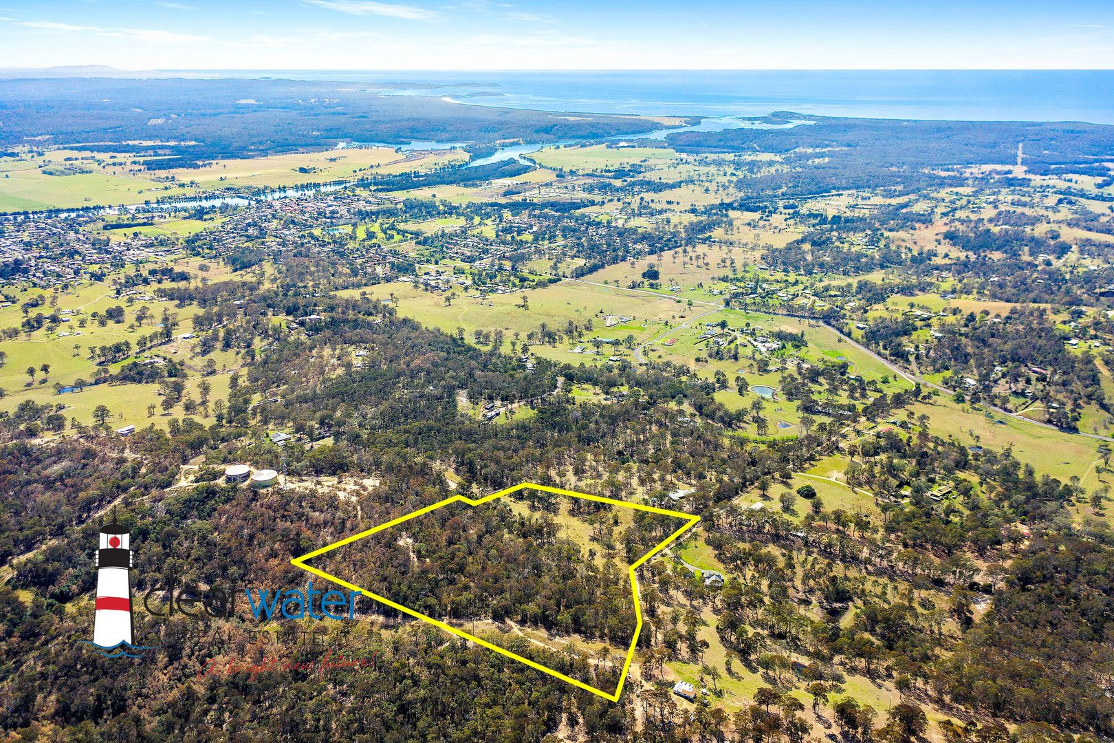 Lot/280 Summerhill Road, Moruya NSW 2537, Image 0
