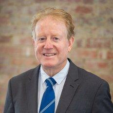 Grant Skipsey, Sales representative