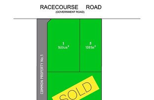 Lot 3, 4 & 5 Racecourse Road, Nagambie VIC 3608