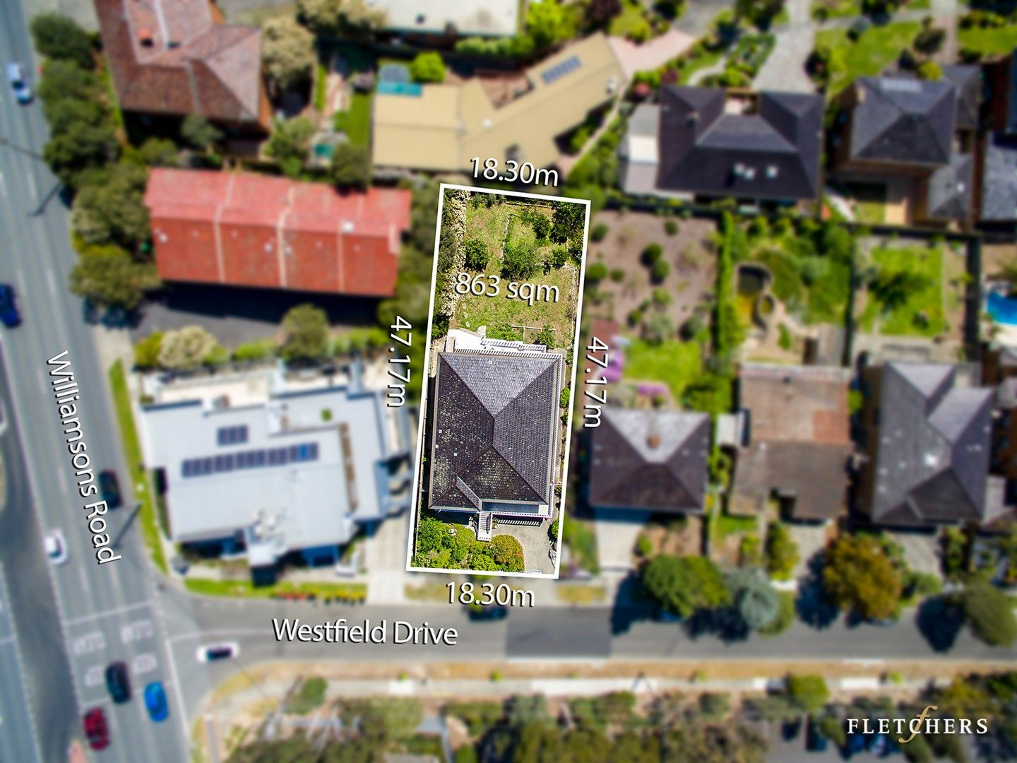 3 Westfield Drive, Doncaster VIC 3108, Image 0