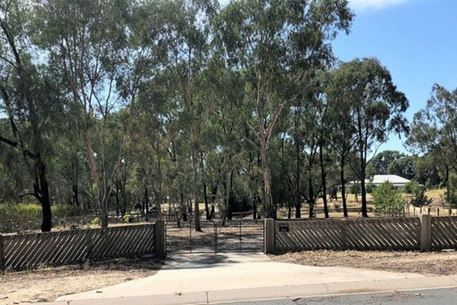 Picture of 110B Brewer Drive, WEST WODONGA VIC 3690
