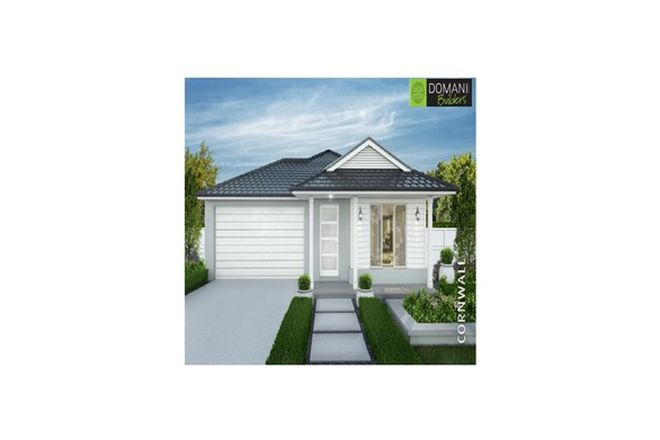 Picture of Lot 3514 Lilium Street, DIGGERS REST VIC 3427