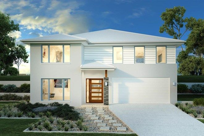 Picture of Lot 18 Nethercote Street, Summerfields Estate, MOLLYMOOK NSW 2539