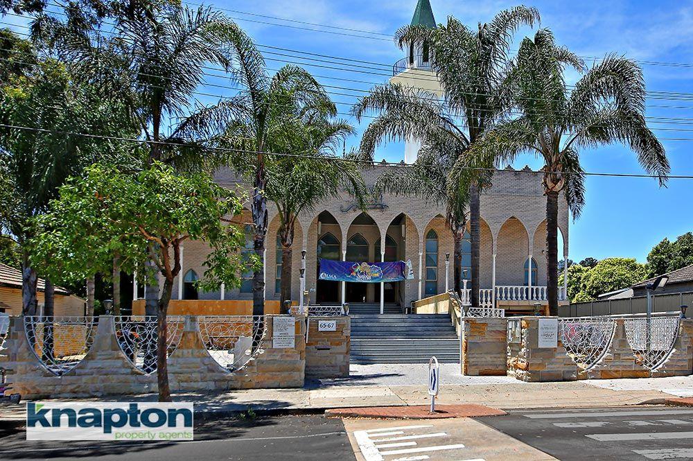 10/70 Wangee Road, Lakemba NSW 2195, Image 1