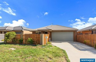 Picture of 7 Gubbity Street, Ngunnawal ACT 2913