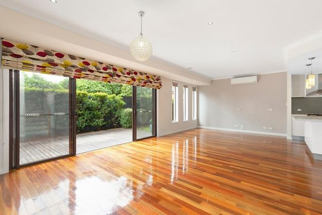 Picture of 2/161 Porter Road, HEIDELBERG HEIGHTS VIC 3081