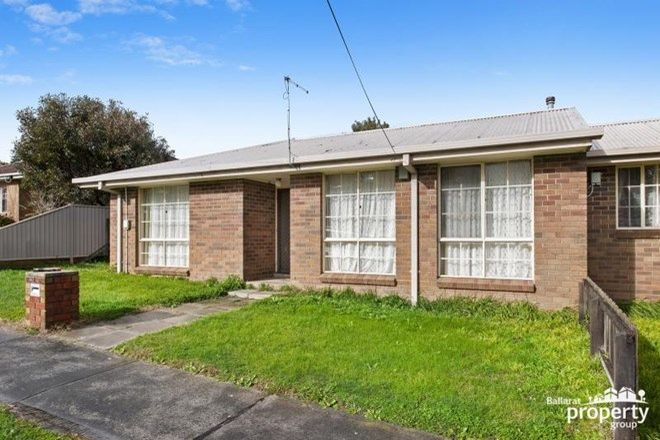 Picture of 3/1 Flockhart Street, MOUNT PLEASANT VIC 3350