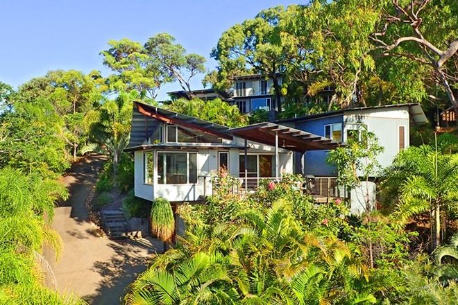 Picture of 13A Gibbons Court, AGNES WATER QLD 4677