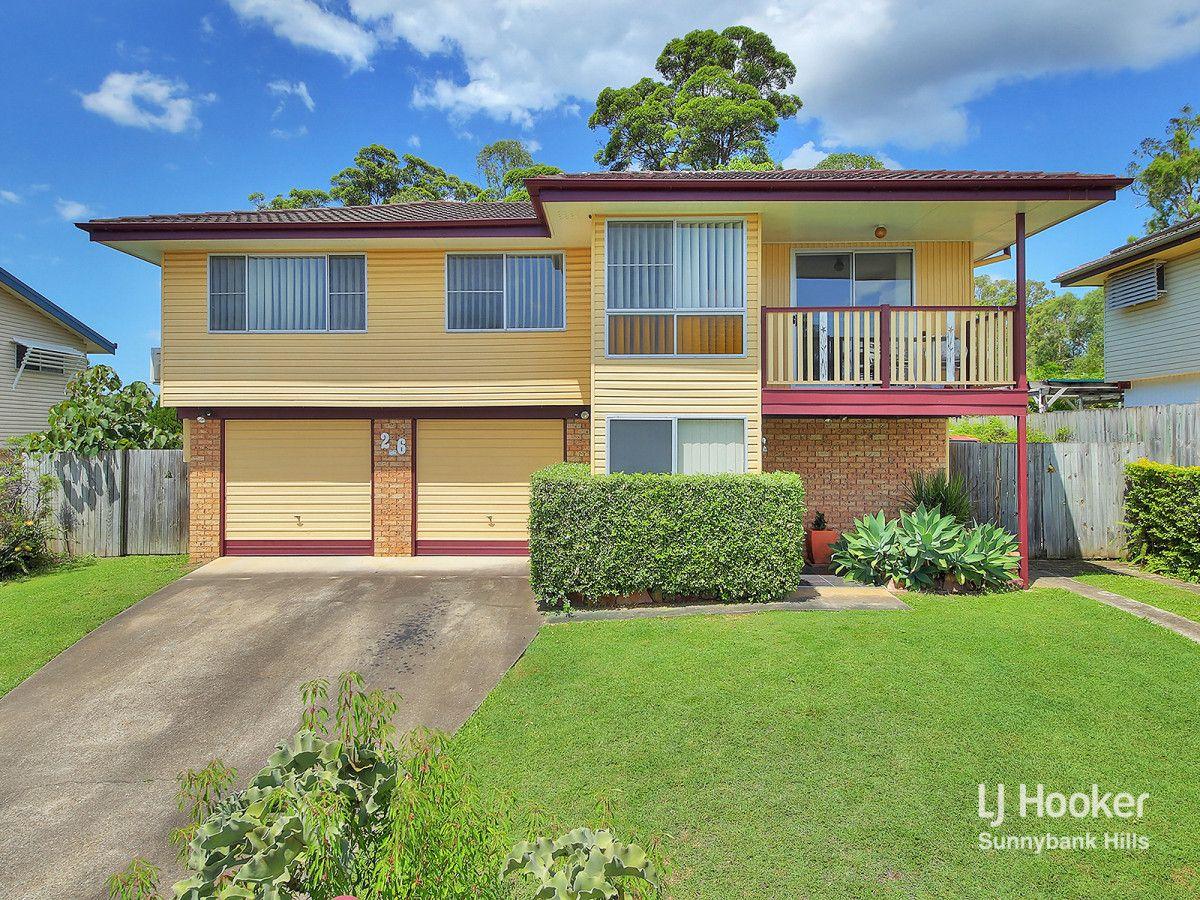 26 Condamine Street, Runcorn QLD 4113, Image 0