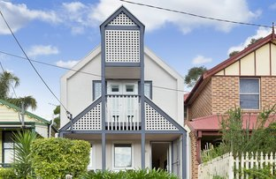 Picture of 9 Cook Street, Rozelle NSW 2039