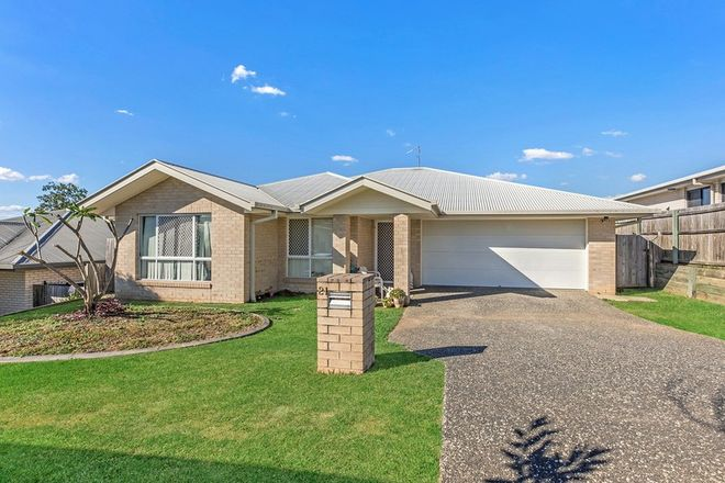 Picture of 21 Cowie Street, DEEBING HEIGHTS QLD 4306