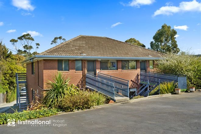 Picture of 3/9 Browns Road, KINGSTON TAS 7050