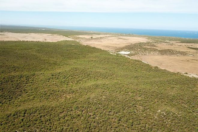 Picture of 5707 Indian Ocean Drive, BRETON BAY WA 6043