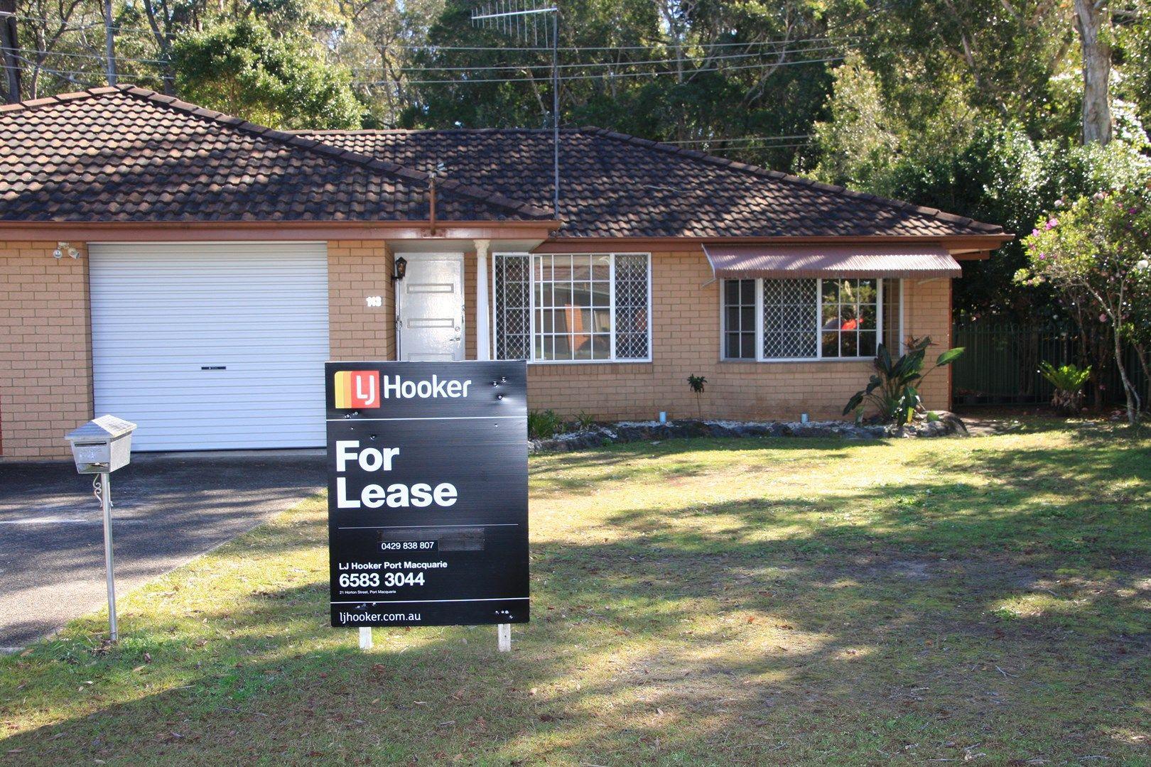 1/13 Wyandra Crescent, Port Macquarie NSW 2444, Image 0