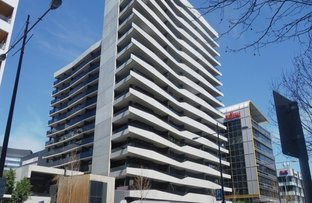 Picture of 806/815 Bourke Street, Docklands VIC 3008