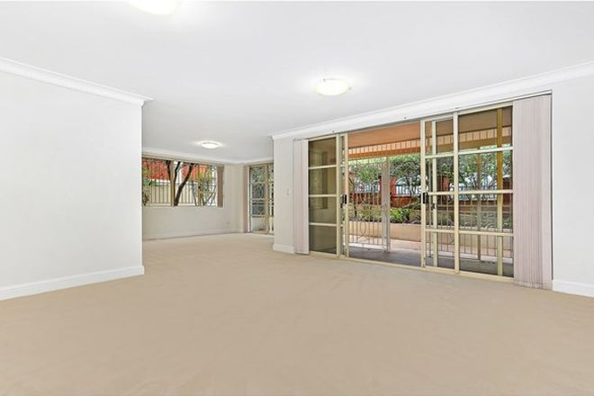 Picture of 27/809-823 New South Head Road, ROSE BAY NSW 2029