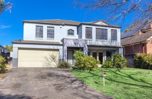 Picture of 22 Tuscan Avenue, Kellyville NSW 2155