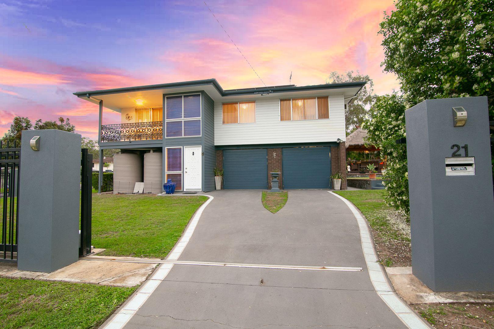 21 Addison Road, Camira QLD 4300, Image 2