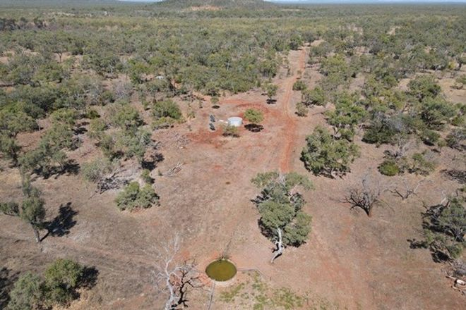 Picture of Byrimine Station, MOUNT SURPRISE QLD 4871