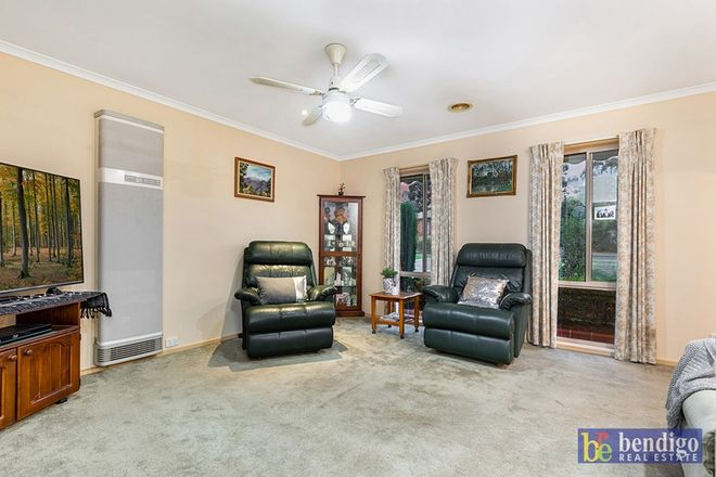 Picture of 5 Wattle View Grove, CALIFORNIA GULLY VIC 3556