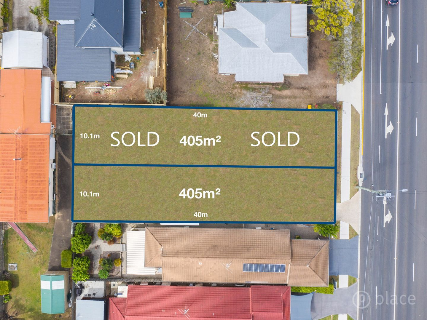 Lot 89 Newman Road, Wavell Heights QLD 4012, Image 0