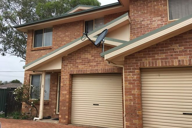 Picture of 26/2 Charlotte Road, ROOTY HILL NSW 2766