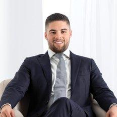 Simon Monnier-Penny, Sales Executive