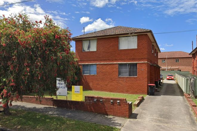 Picture of 1/136 Cumberland Road, AUBURN NSW 2144