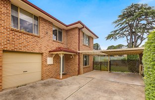 Picture of 14a Coonong Road, Concord West NSW 2138