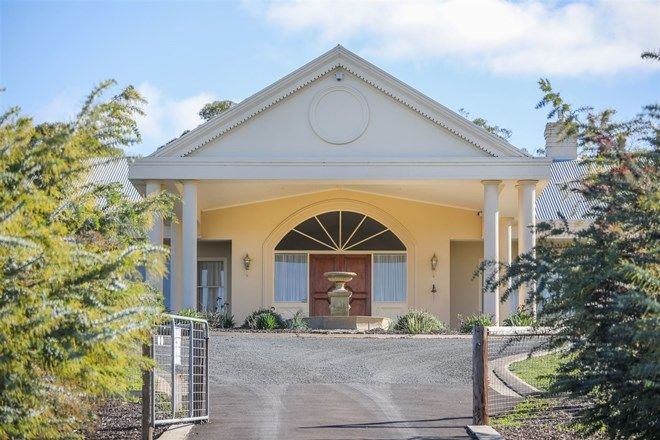 Picture of 463 Greenhills Road, GREEN HILLS RANGE SA 5153