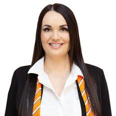 Natasha Connors, Business Development Manager