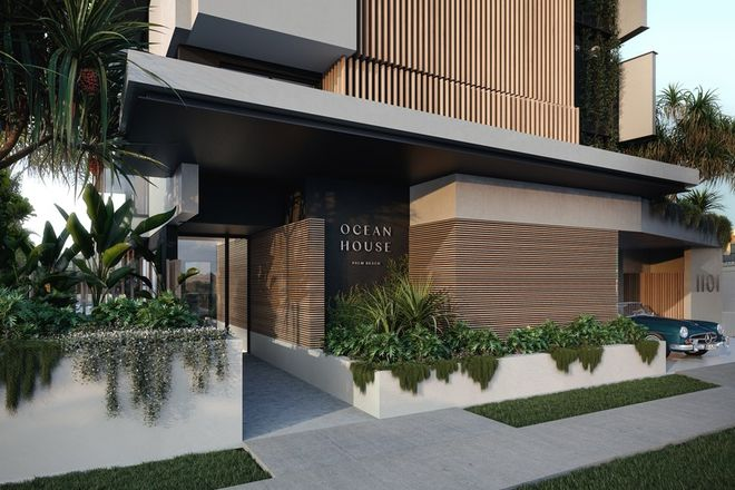 Picture of 1101 GOLD COAST HIGHWAY, PALM BEACH, QLD 4221