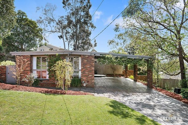 Picture of 34 Rolling Hills Road, CHIRNSIDE PARK VIC 3116