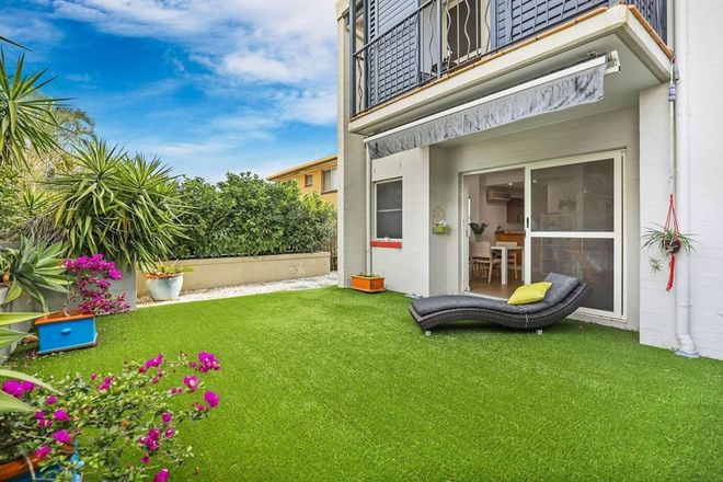 Picture of 18/143 Racecourse Road, ASCOT QLD 4007