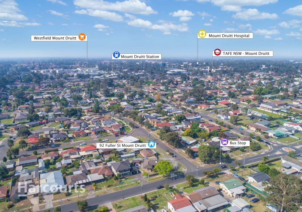 92 Fuller Street, Mount Druitt NSW 2770, Image 1