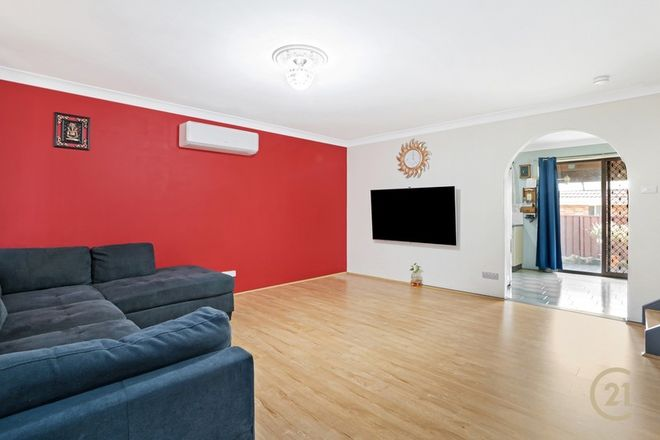 Picture of 1/25 Porter Street, MINTO NSW 2566