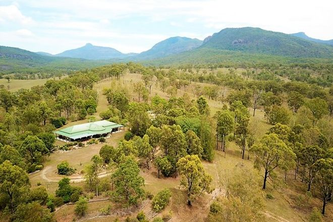 Picture of CARNEYS CREEK QLD 4310