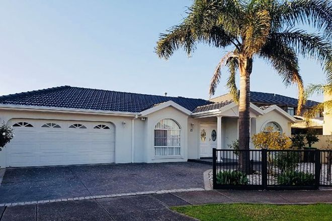 Picture of 21 Cairnlea Drive, CAIRNLEA VIC 3023