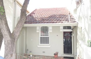Picture of 82 Smith Street, Summer Hill NSW 2130