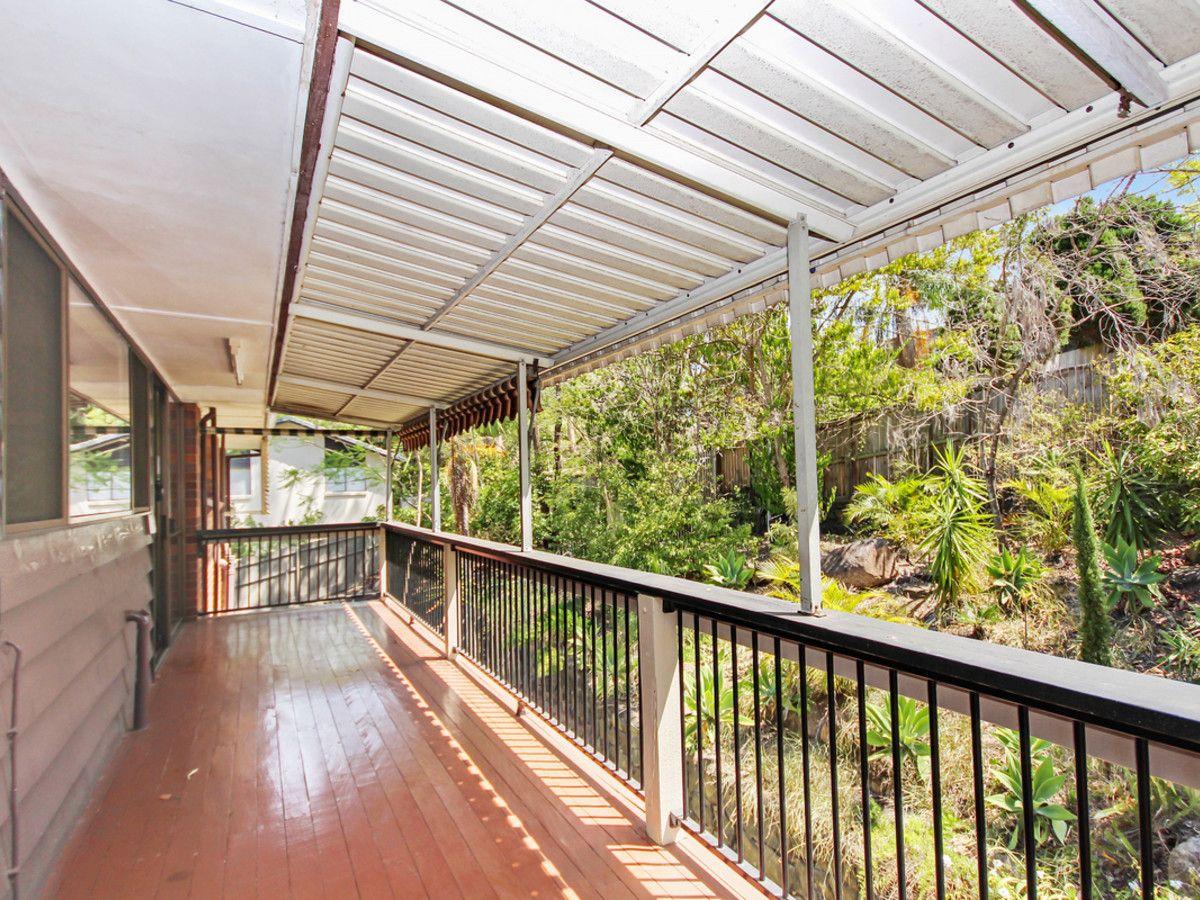 1 Lant Street, Chapel Hill QLD 4069, Image 1