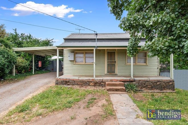Picture of 6 Pine Street, EAGLEHAWK VIC 3556
