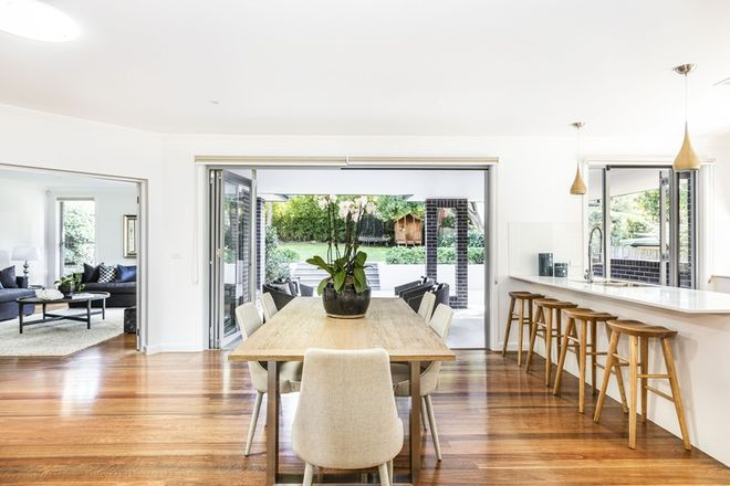 Picture of 16 Earl Street, HUNTERS HILL NSW 2110
