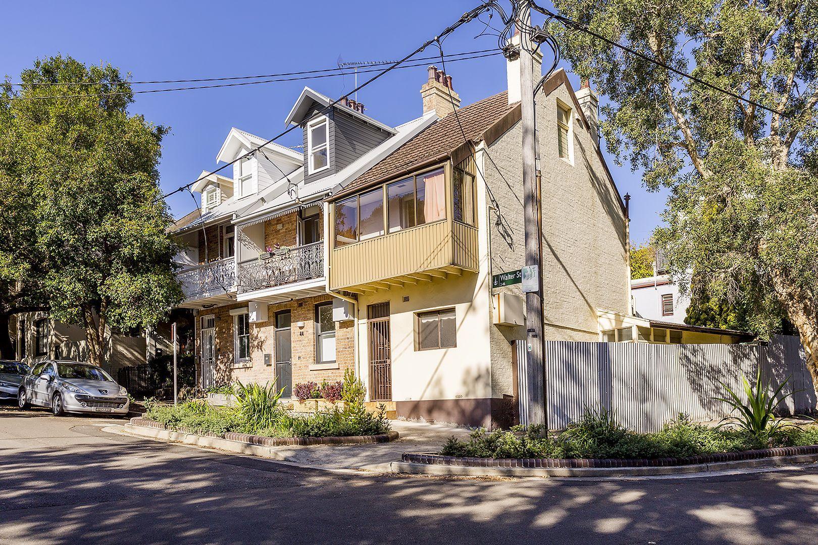 46 Walter Street, Paddington NSW 2021, Image 0