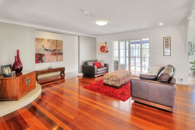 Picture of 37 Coonara Street, HOLLAND PARK QLD 4121