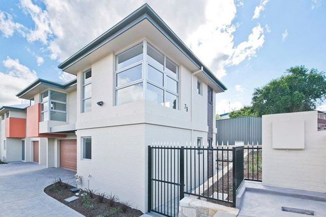 Picture of 3/79 Crawford, QUEANBEYAN NSW 2620