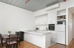 Picture of 10/8-18 Whitehall Street, Footscray VIC 3011