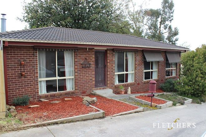 Picture of 11/279-287 Bayswater Road, BAYSWATER NORTH VIC 3153